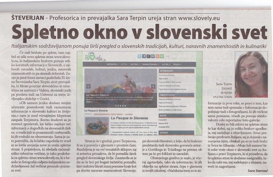 Primorski Dnevnik