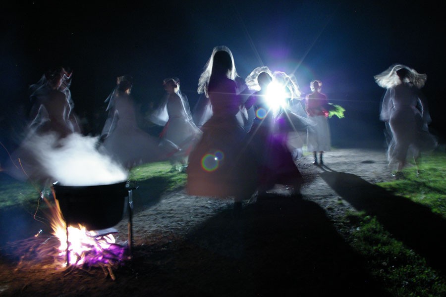 Danza delle Kresnice