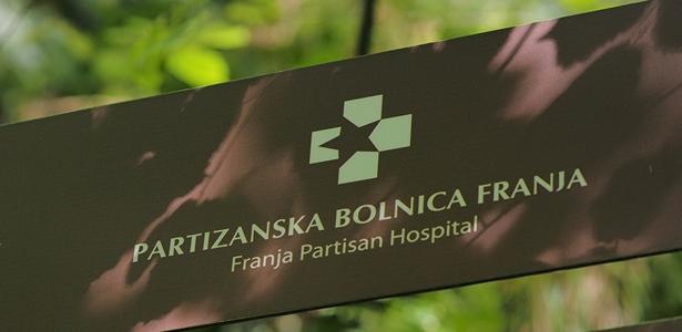 Bolnica Franja