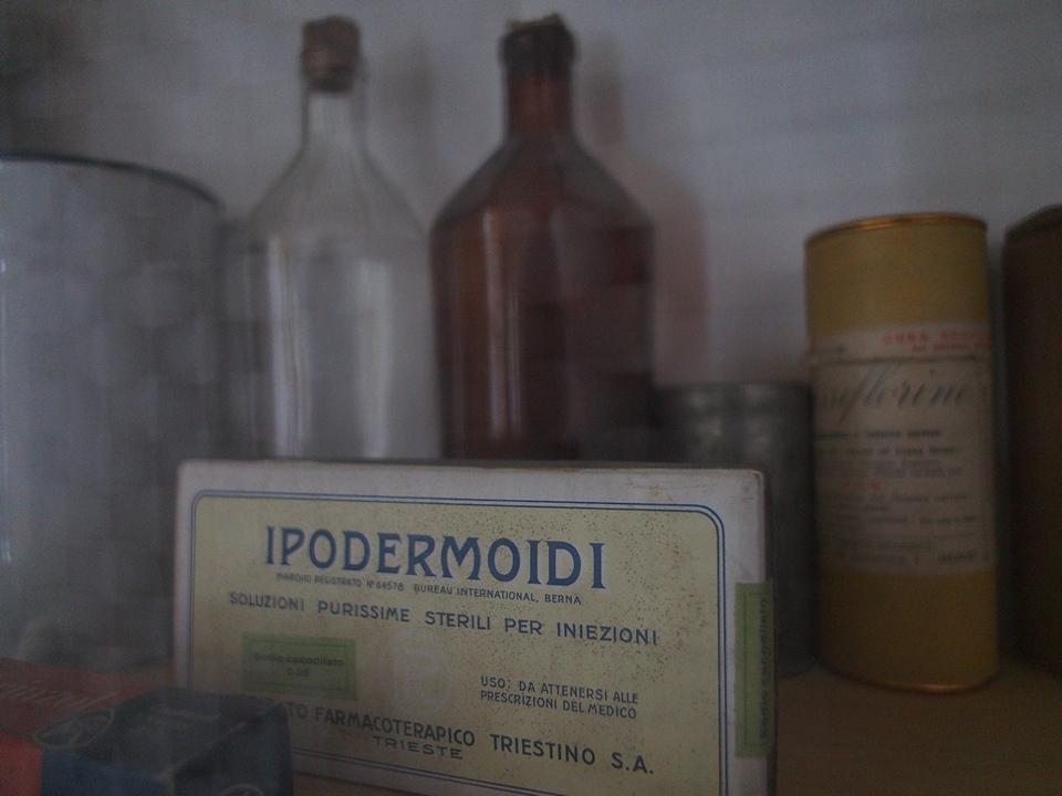 Medicine italiane