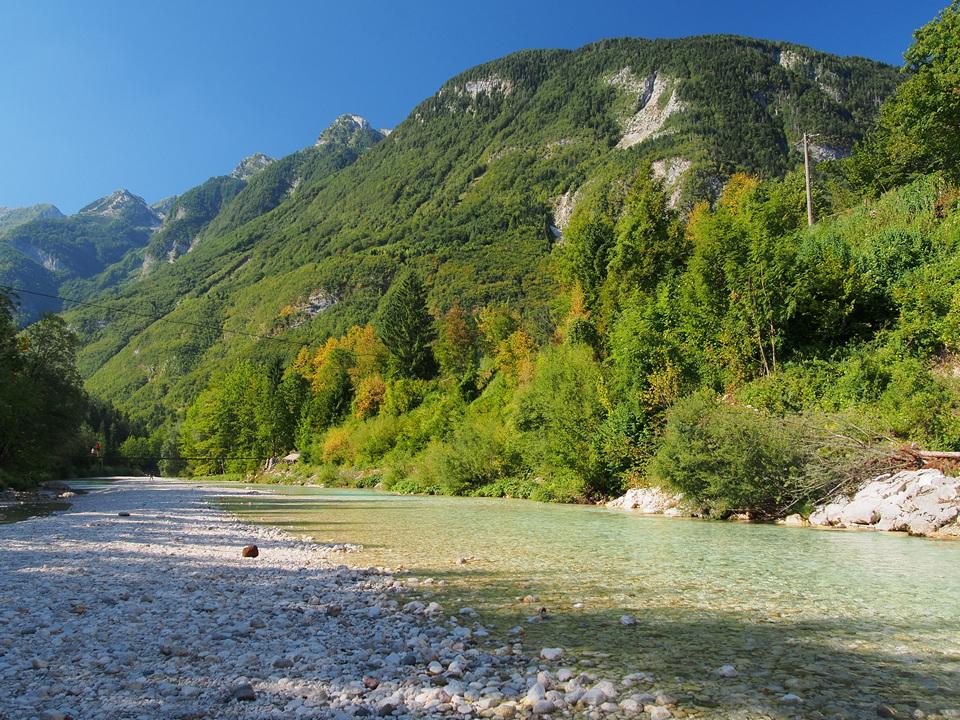 Dolina Lepene