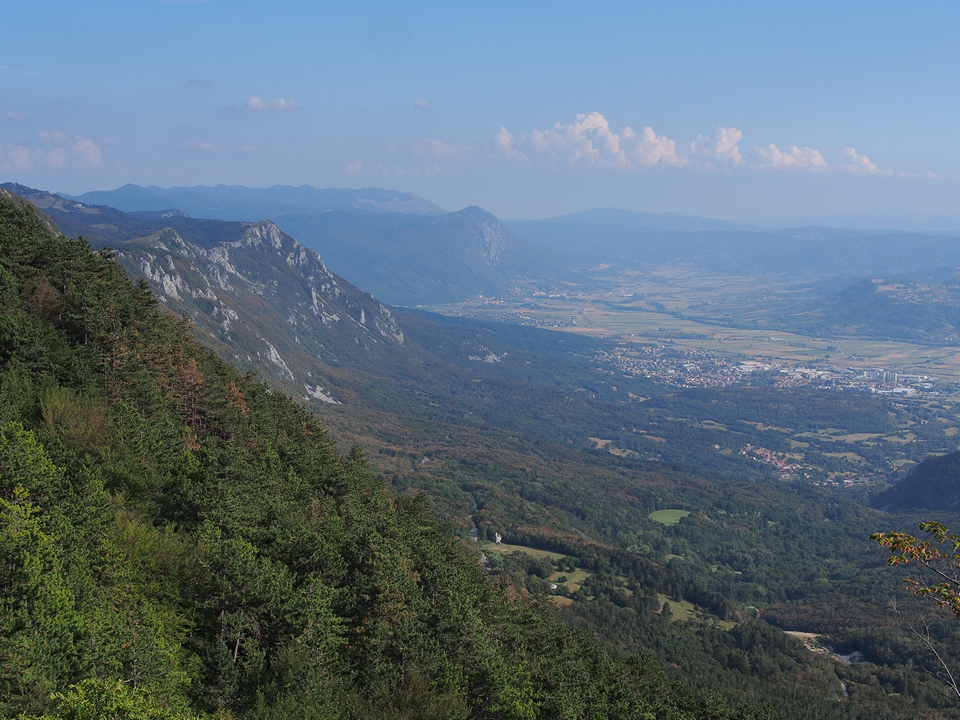 Vipavksa dolina