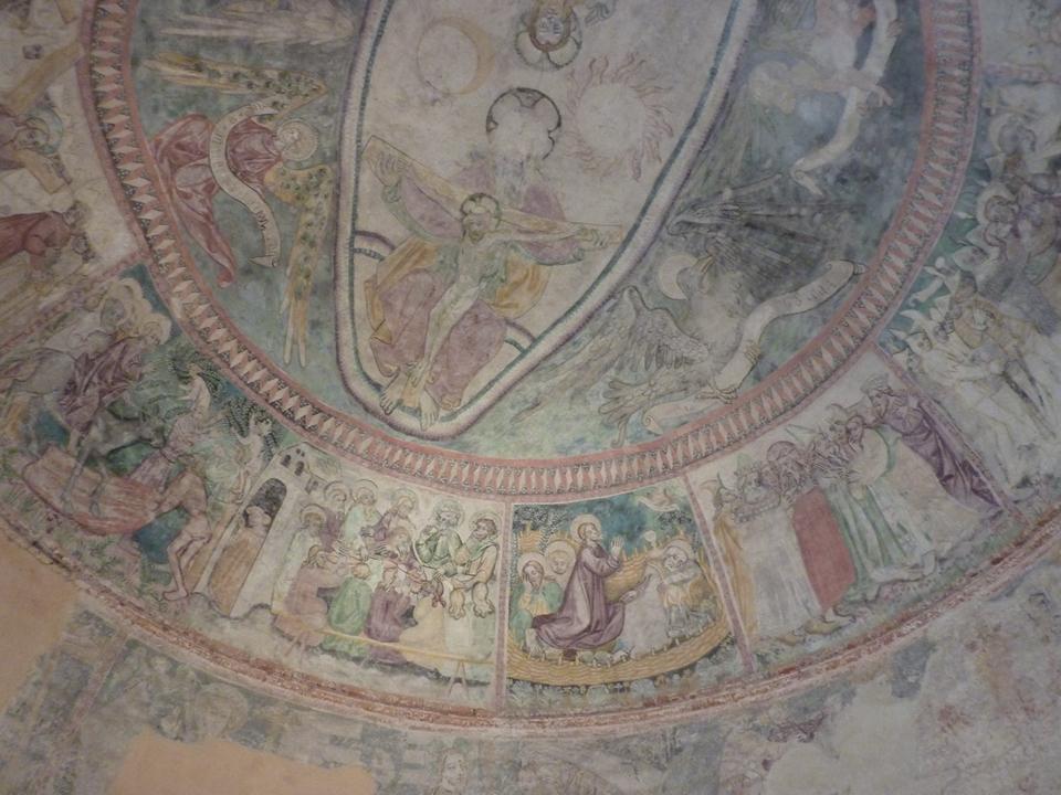 Altre scene dalla Passione - Rotunda Selo