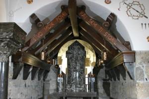 Kapela Božjega Groba