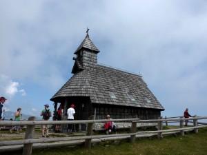 Kapela Marije Snežne