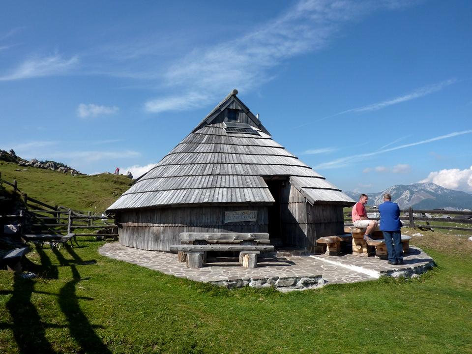 il museo Preskar