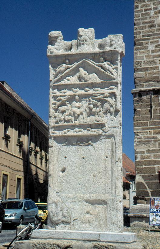 Orfejev spomenik