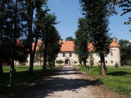 Beltinški grad, il castello di Beltinci cantato da Vlado