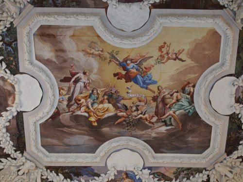 Palazzo Štatenberg