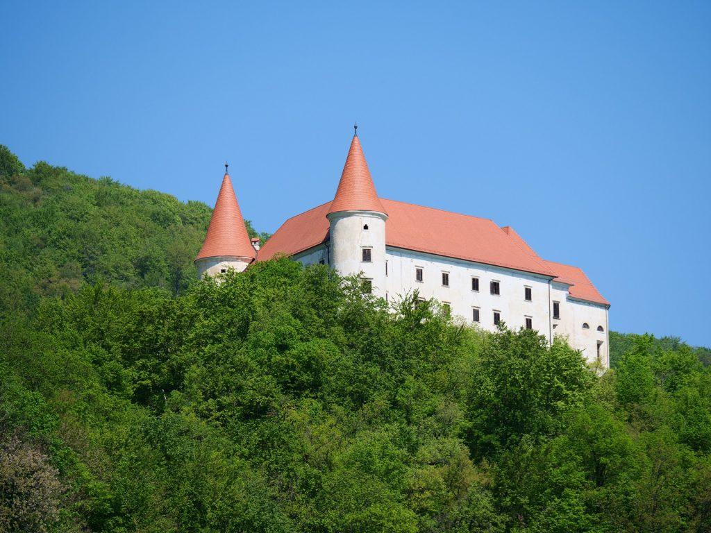 Grad Bizeljsko - Castelli del Posavje