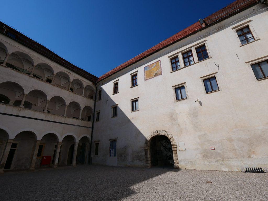 Grad Brežice - Castelli del Posavje