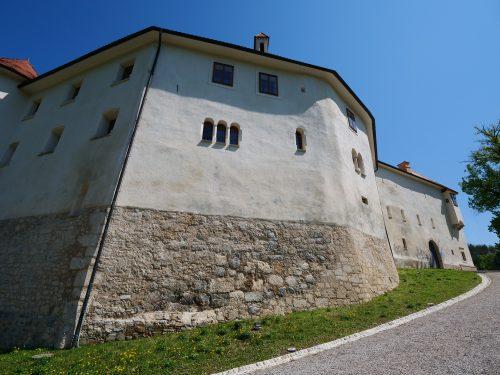 Grad Pišece