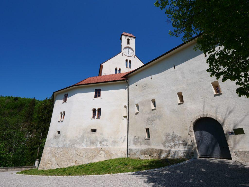 Grad Pišece - Castelli del Posavje