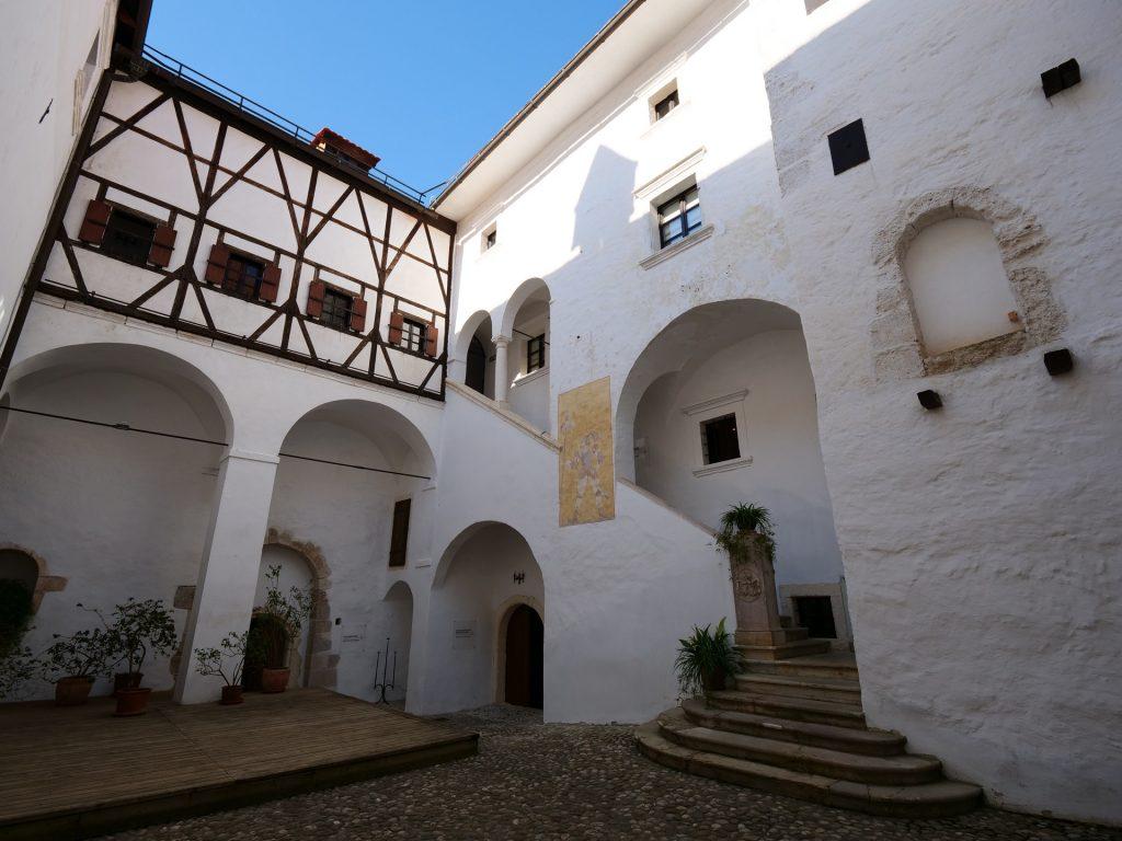 Grad Podsreda - Castelli del Posavje