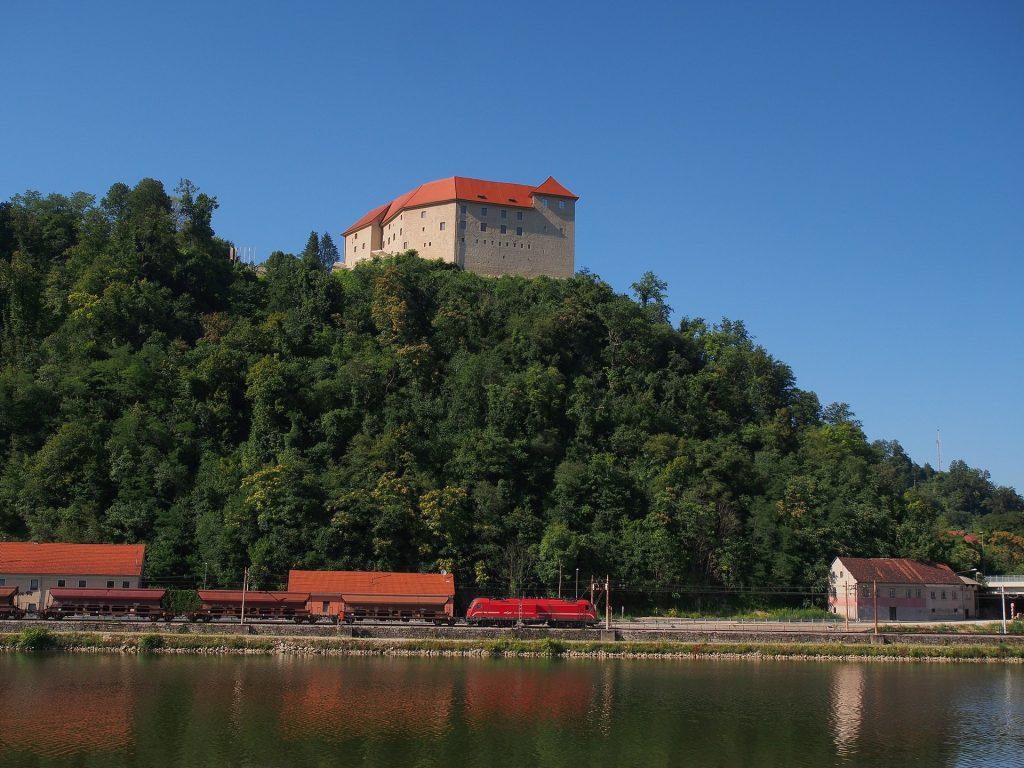 Grad Rajhenburg - Castelli del Posavje