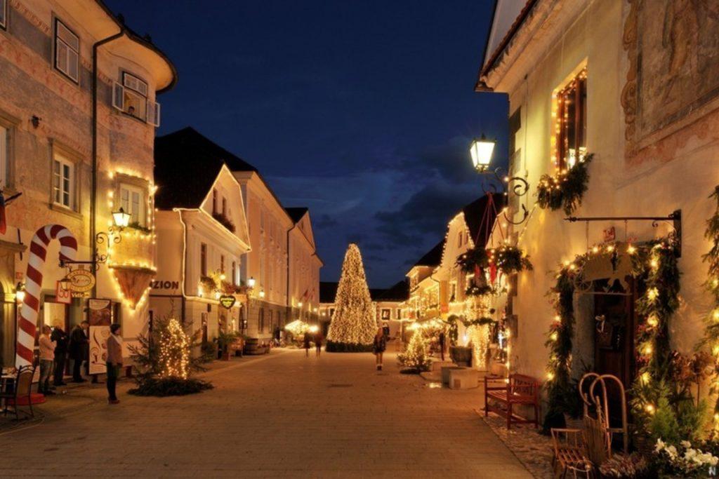 Guida ai mercatini di Natale in Slovenia – Parte 2 1