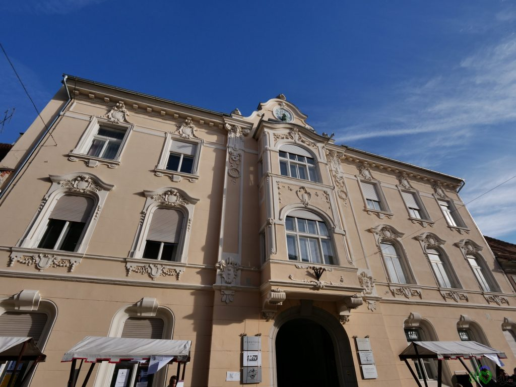 La Fürstova hiša