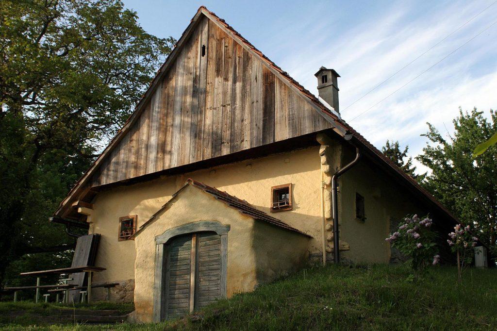 Museo della viticoltura Kebl - (c) Maribor-pohorje.si
