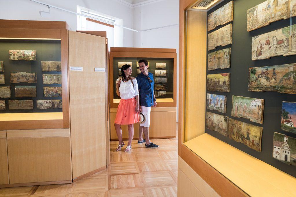 Il museo dell'apicoltura - (c) Slovenia.info