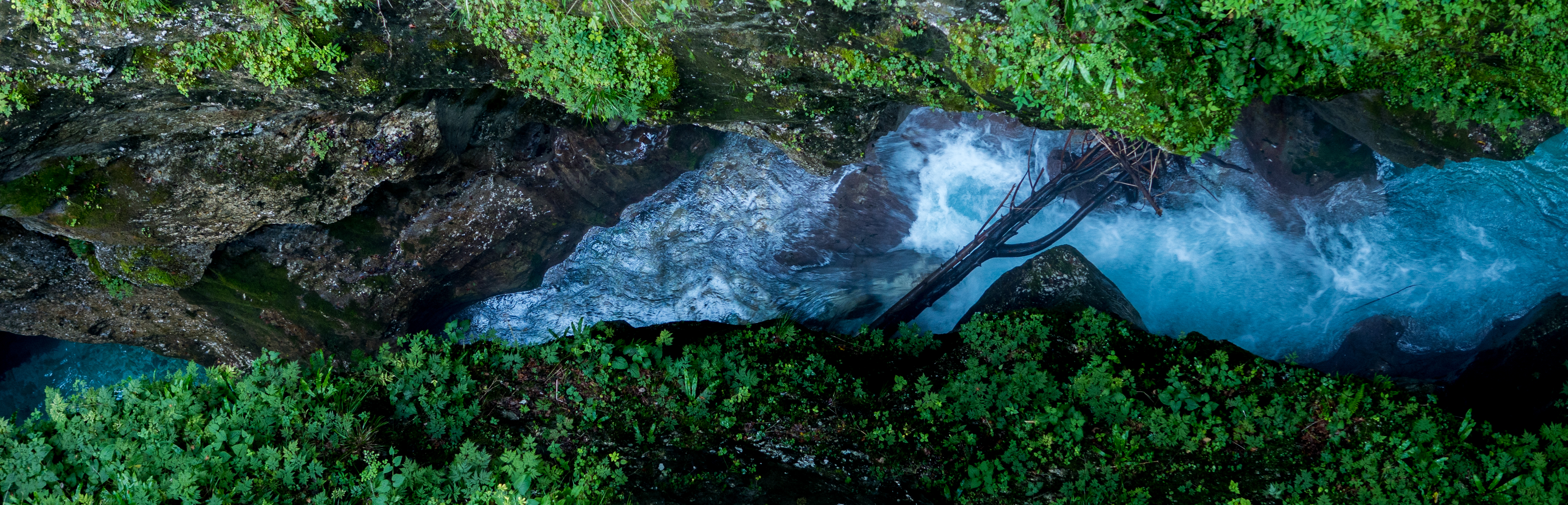 Kamniška Bistrica,
