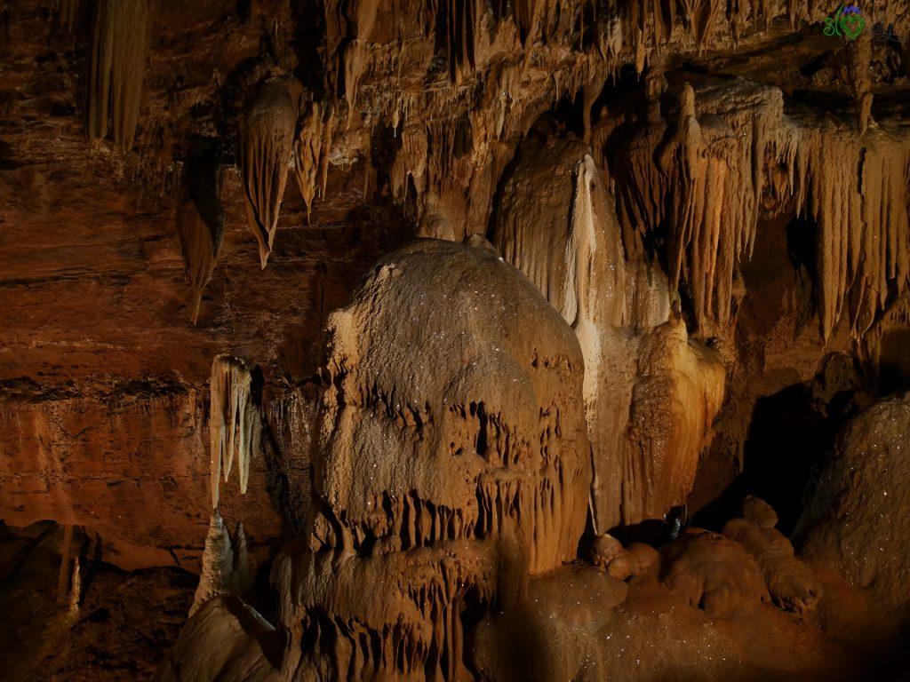 La grotta del sindaco, Županova jama.