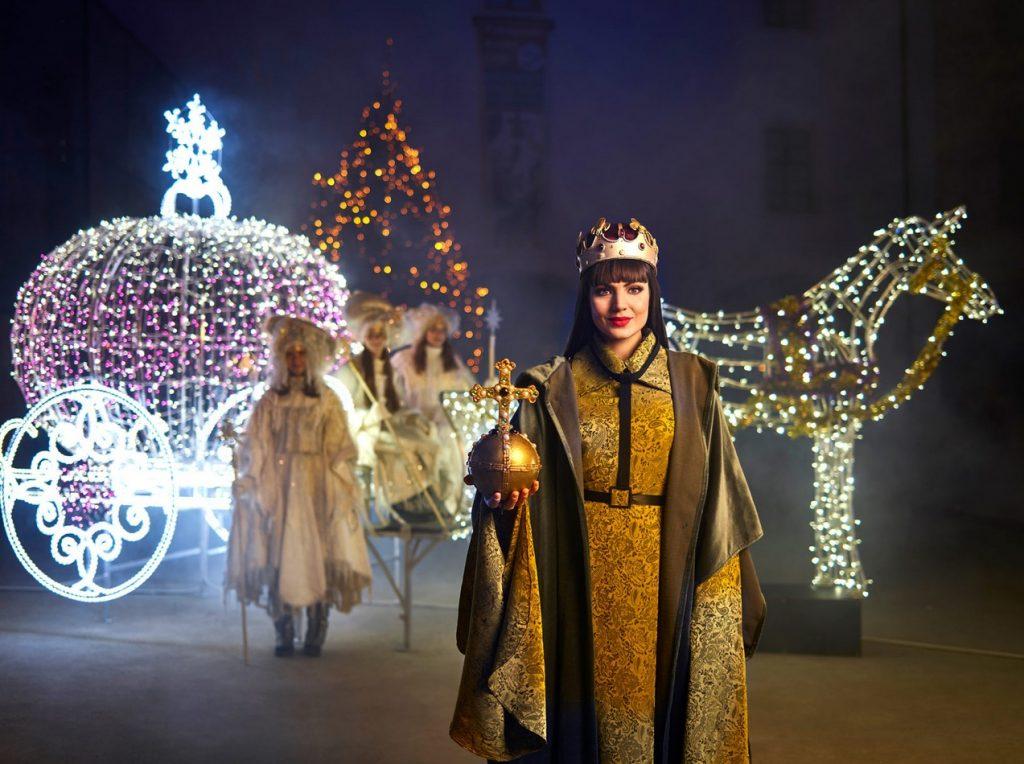 Le favole di Natale di Celje.