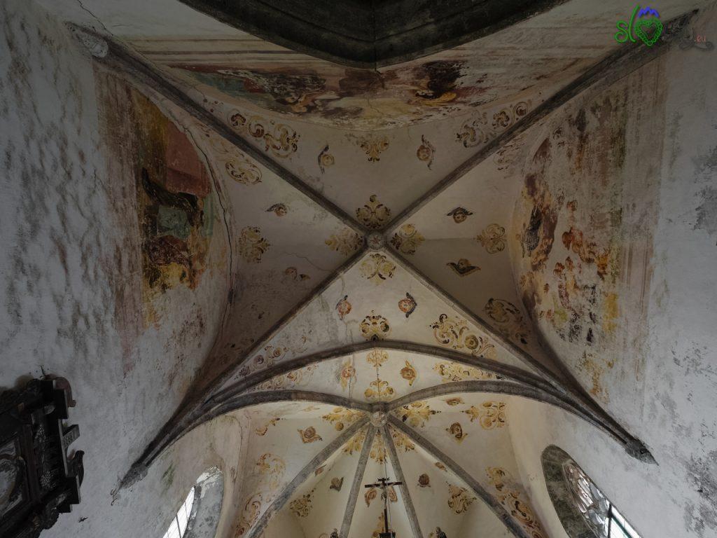 Sant'Anna e Volfango: 2 chiese nel cuore della Koroška 4