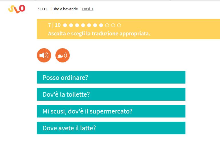 Corso di sloveno online gratuito: cos'è Slonline.si e come funziona 1