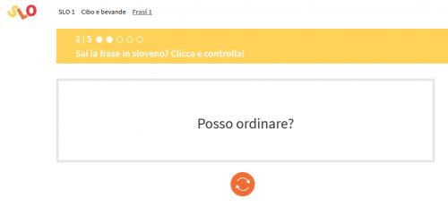 Corso di sloveno online gratuito: cos'è Slonline.si e come funziona 2