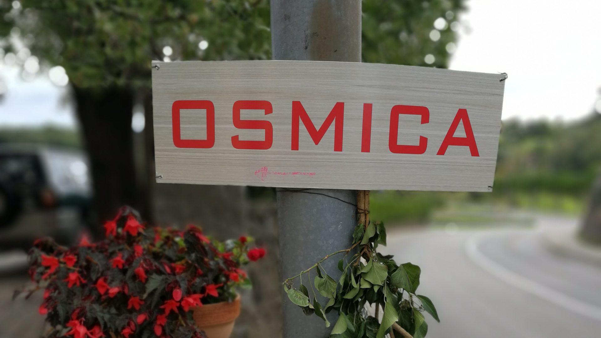 Osmice in Slovenia