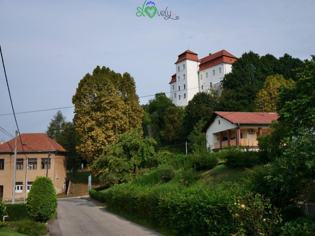 Lendava: l'estremo oriente sloveno 1