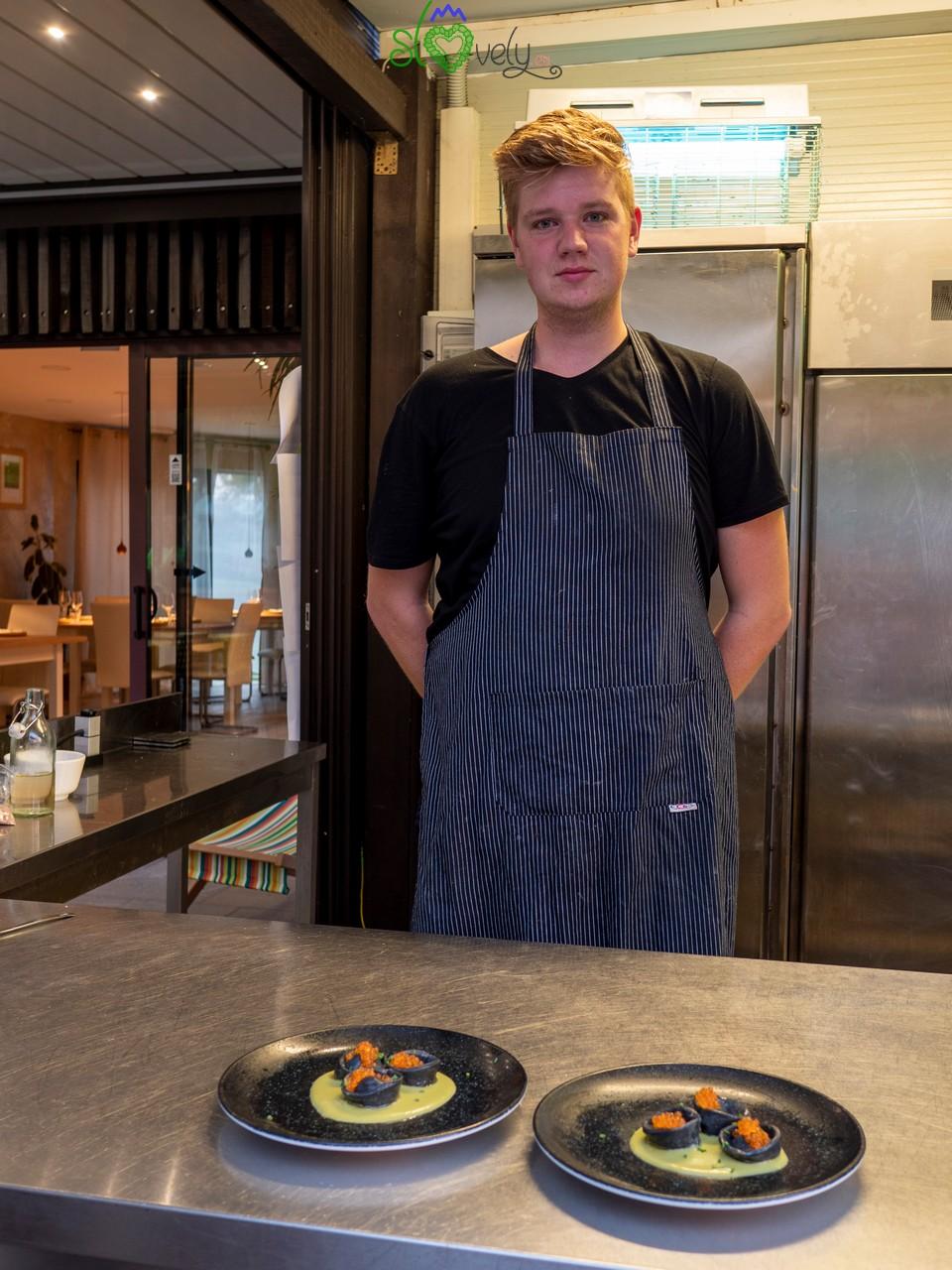 I piaceri del palato nella verde Valle del Vipacco: ristorante Termika 4