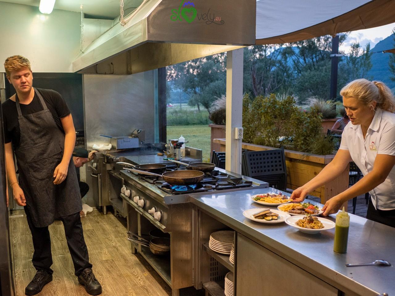I piaceri del palato nella verde Valle del Vipacco: ristorante Termika 5