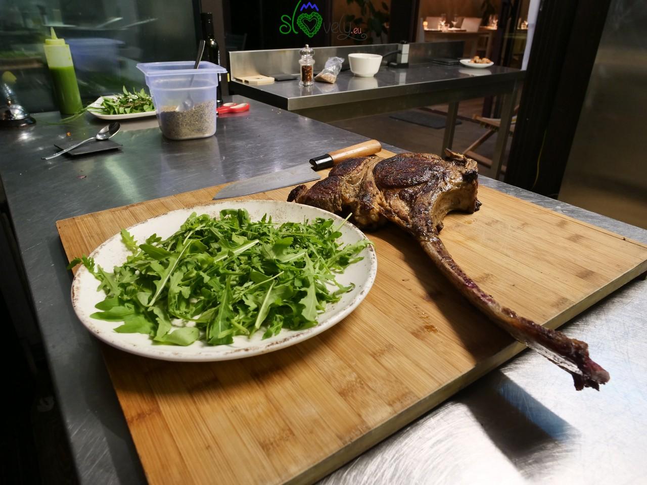 I piaceri del palato nella verde Valle del Vipacco: ristorante Termika 7
