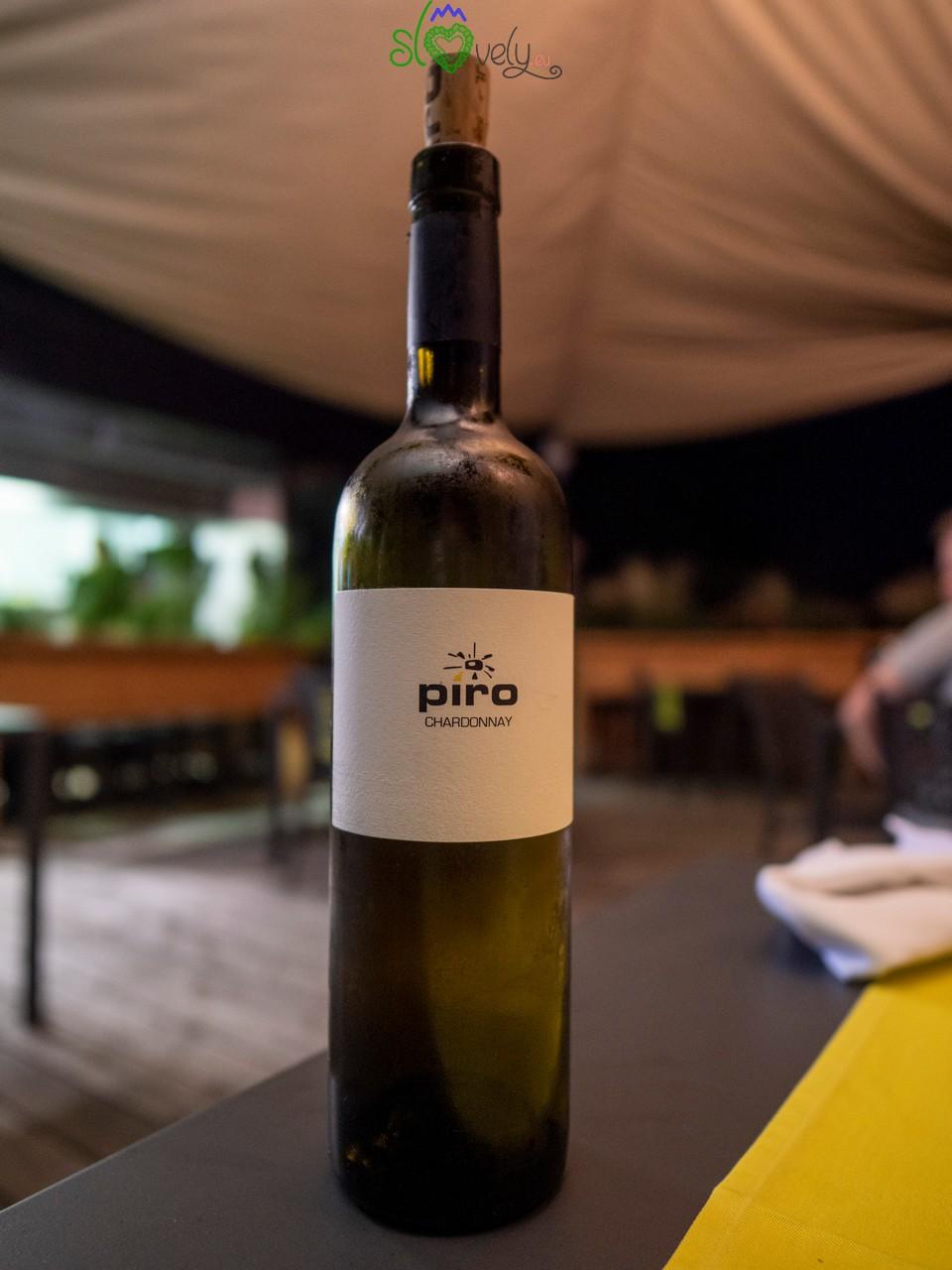I piaceri del palato nella verde Valle del Vipacco: ristorante Termika 10