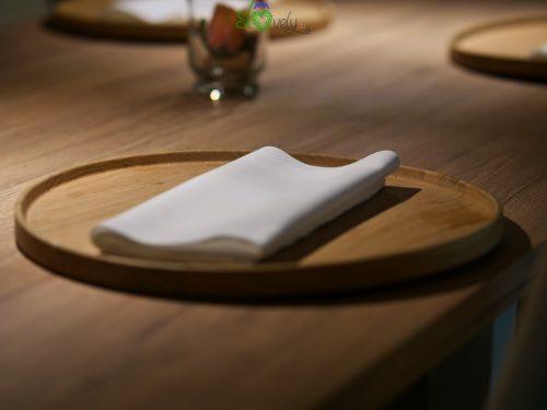 I piaceri del palato nella verde Valle del Vipacco: ristorante Termika 1