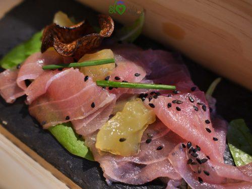 I piaceri del palato nella verde Valle del Vipacco: ristorante Termika 6
