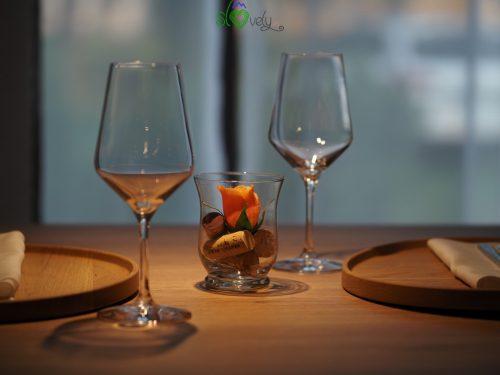 I piaceri del palato nella verde Valle del Vipacco: ristorante Termika 14