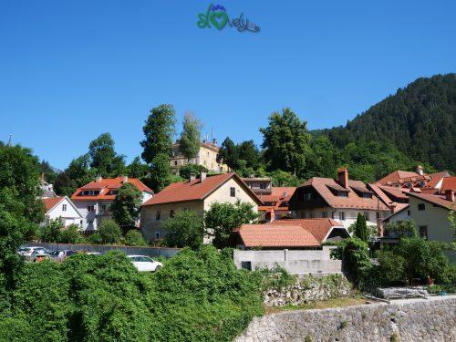 Tržič: un angolo di paradiso nel cuore delle Caravanche 8