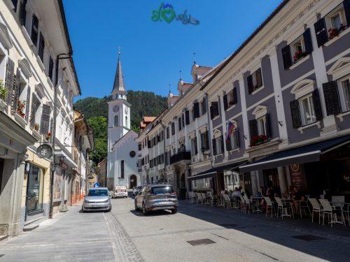Tržič: un angolo di paradiso nel cuore delle Caravanche 6