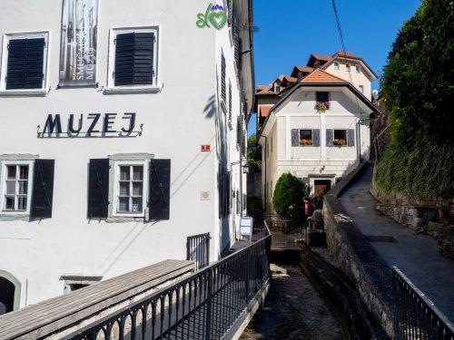 Tržič: un angolo di paradiso nel cuore delle Caravanche 7