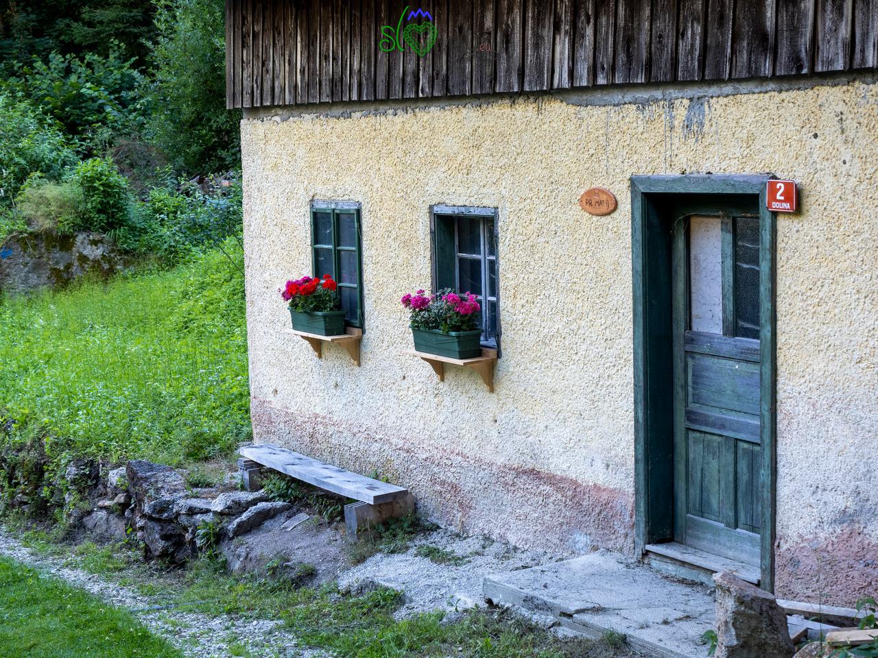 Tržič: un angolo di paradiso nel cuore delle Caravanche 13