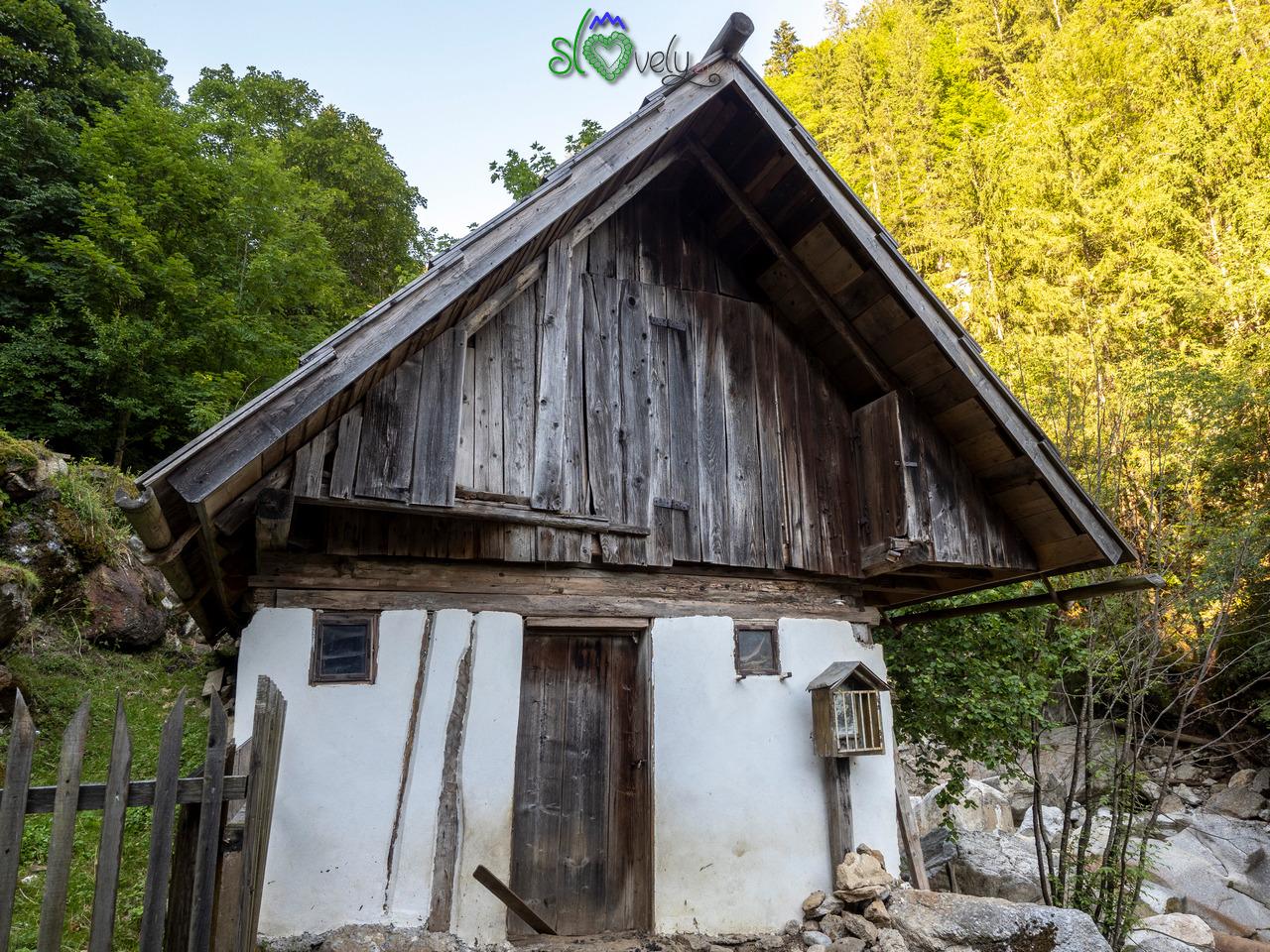 Tržič: un angolo di paradiso nel cuore delle Caravanche 14