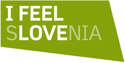 I feel Slovenia! #ifeelslovenia